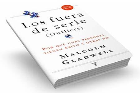 Fueras de serie de malcolm gladwell libro for Algo fuera de serie