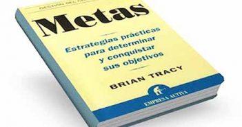 Metas de Brian Tracy