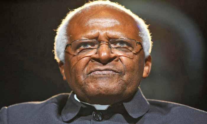 Frases de Desmond Tutu