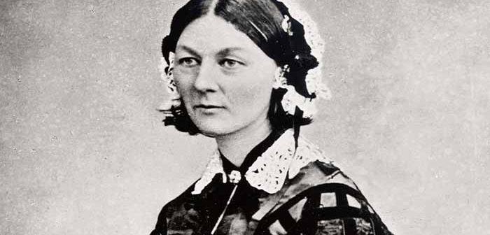 34 Frases De Florence Nightingale Sobre La Enfermería Y La Vida