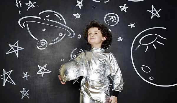 Cómo enseñar a los hijos a establecer metas