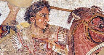 Frases de Alejandro Magno