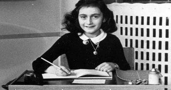 Frases de Ana Frank