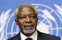 Frases de Kofi Annan
