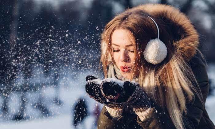 Frases de invierno