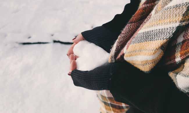 Frases sobre el invierno