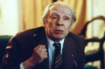 Frases Jorge Luis Borges