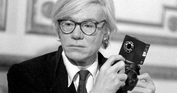 Frases de Andy Warhol