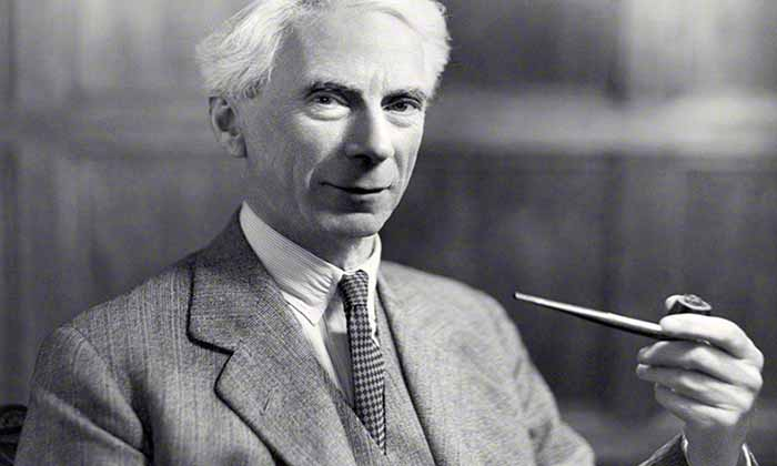 Frases de Bertrand Russell