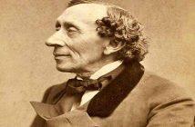 Frases de Hans Christian Andersen