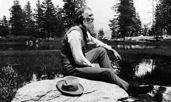 Frases de John Muir