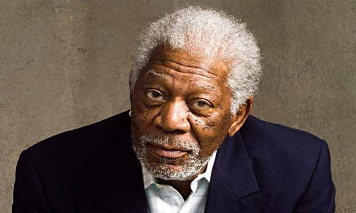 Frases de Morgan Freeman
