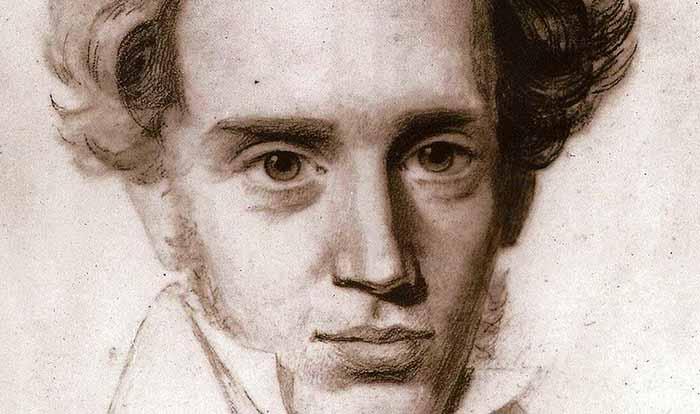 Frases de Soren Kierkegaard
