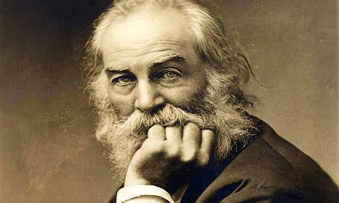 Frases de Walt Whitman