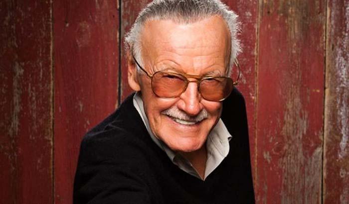 Frases de Stan Lee