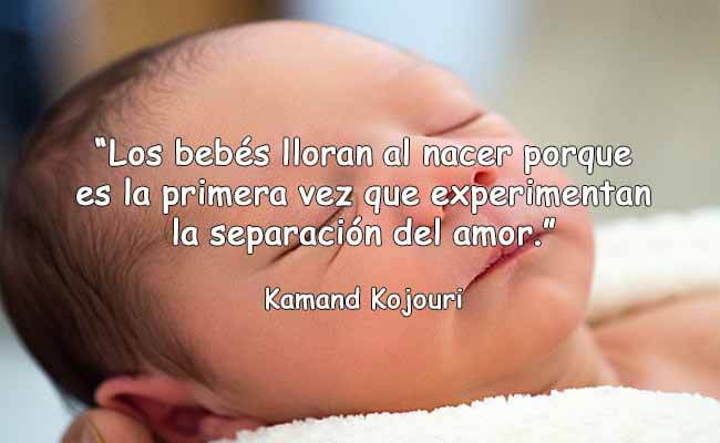 50 Frases Para Bebes Recien Nacidos