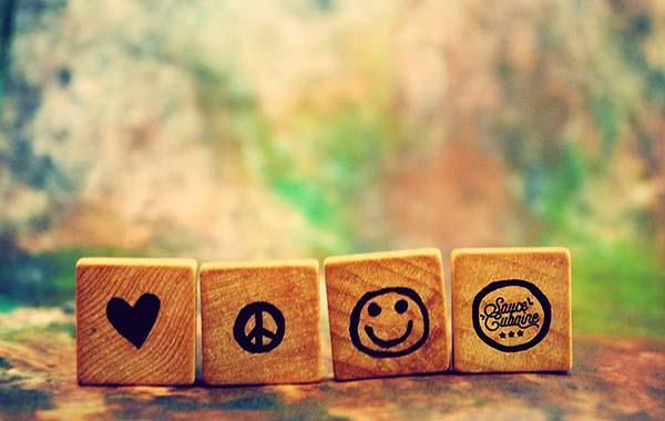 Ingrediente de la felicidad