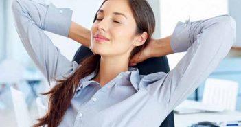 Maneras de acabar con el nerviosismo