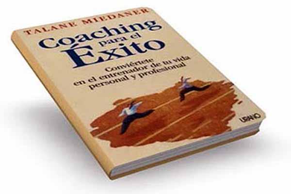 Coaching para el éxito de Talane Miedaner