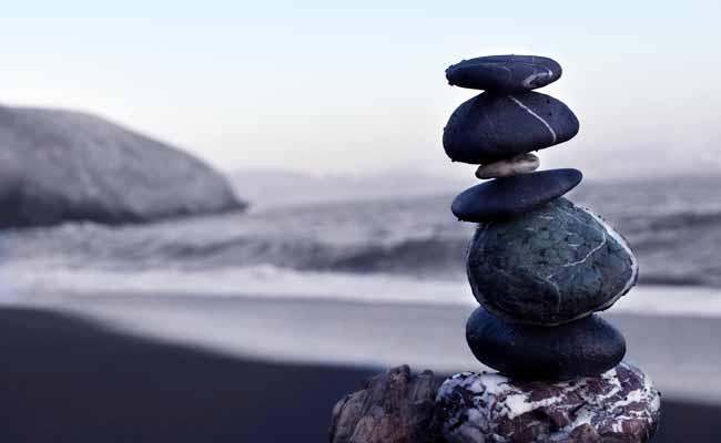 Equilibrio entre tu trabajo y tu vida