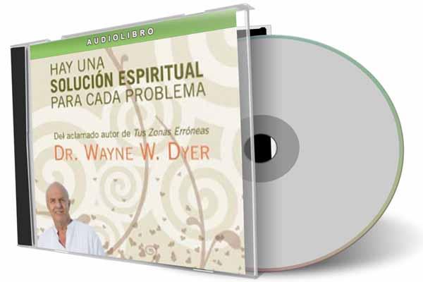 Hay una solución espiritual