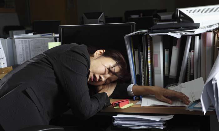 6 consejos para superar tu adicción al trabajo