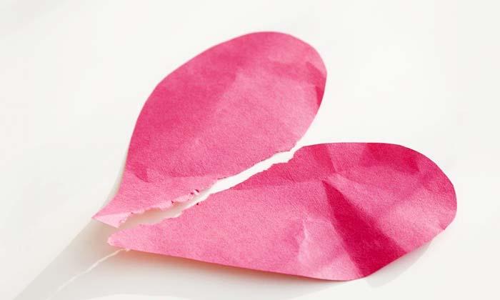 Cómo tener una actitud positiva después una ruptura de pareja