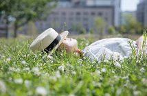 Descansa y elimina el estrés