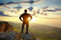 Encontrar una misión en tu vida