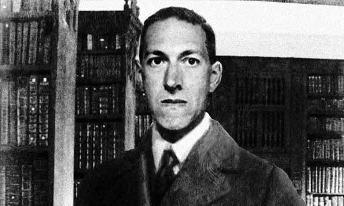 Frases de H. P. Lovecraft