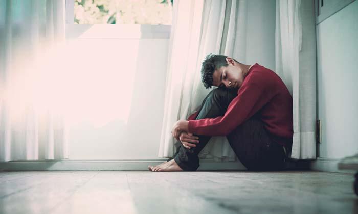Sentirse deprimido