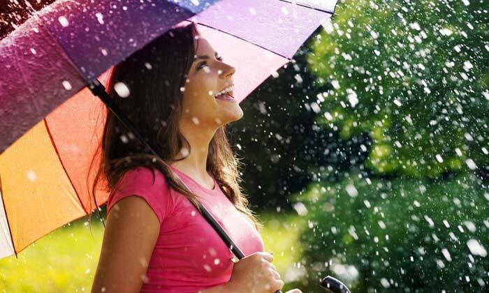 Ser feliz y disfrutar la vida