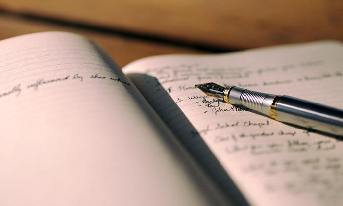 Razones por las que debes escribir tus metas