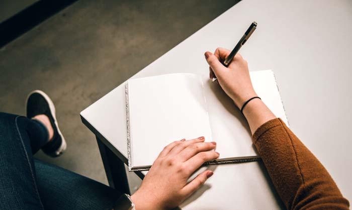 Escribir tu autobiografía