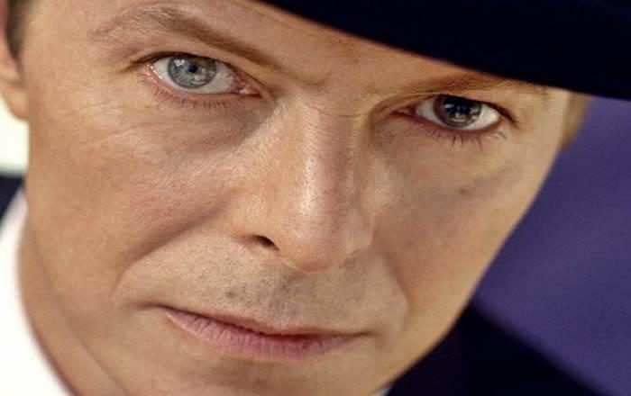 Frases de David Bowie