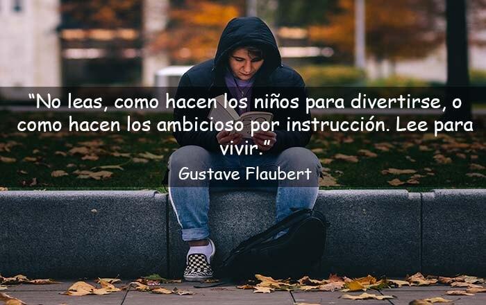 frases de Gustave Flaubert