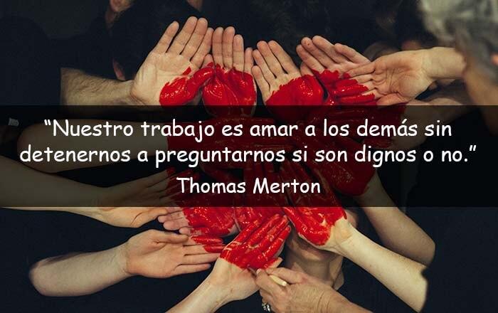 frases de Thomas Merton