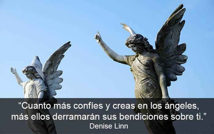 frases de ángeles