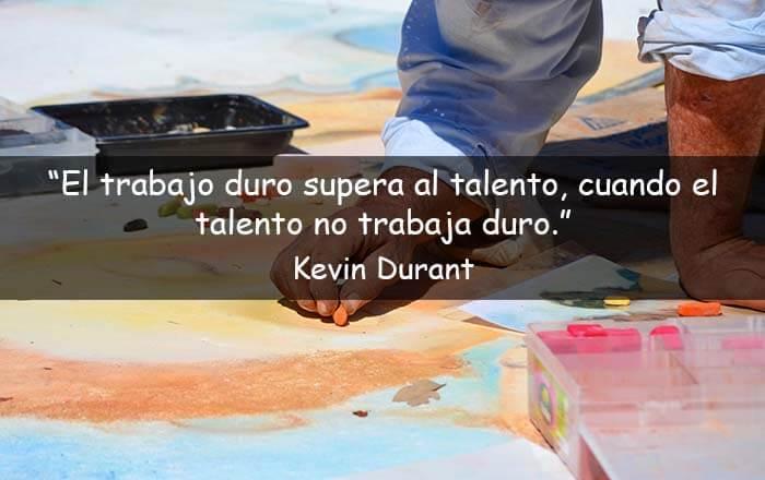 frases sobre el talento