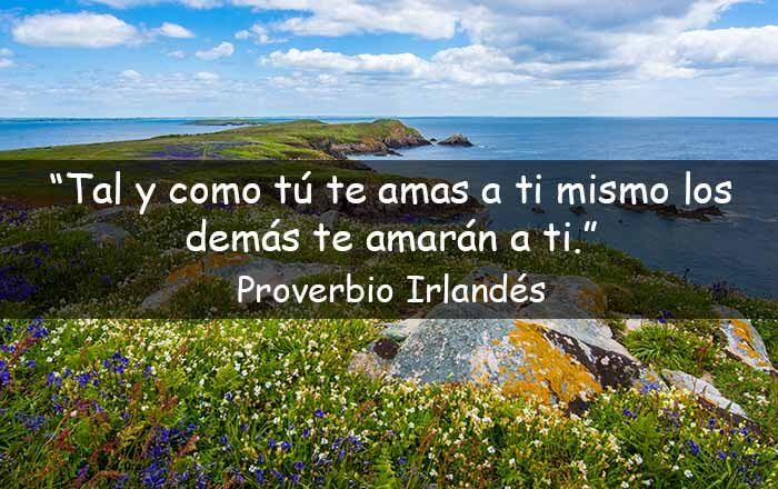 Proverbios irlandeses
