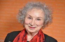 frases de Margaret Atwood