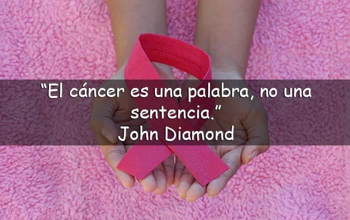 frases contra el cáncer