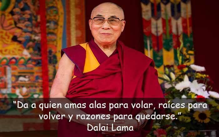 Frases del Dalai Lama