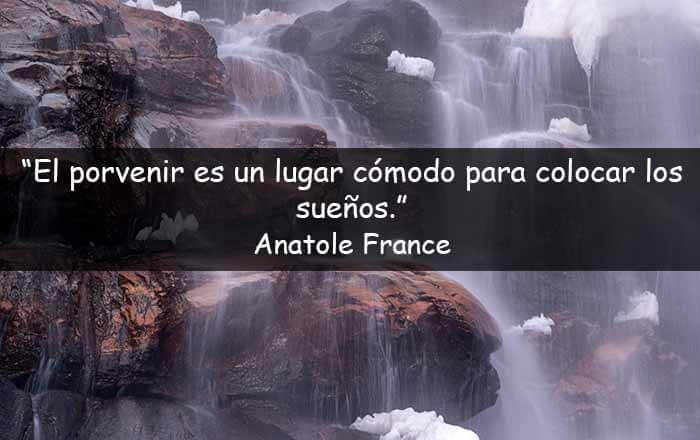 frases de Anatole France