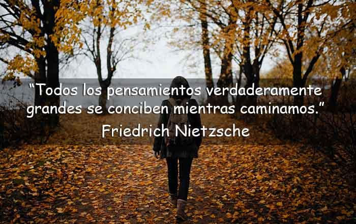 60 Frases De Friedrich Nietzsche Sobre La Vida Y La Sabiduría