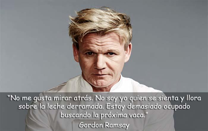 frases de Gordon Ramsay