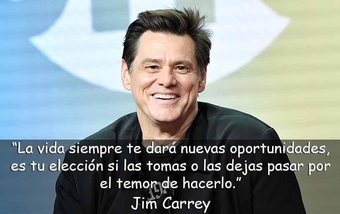 frases de Jim Carrey