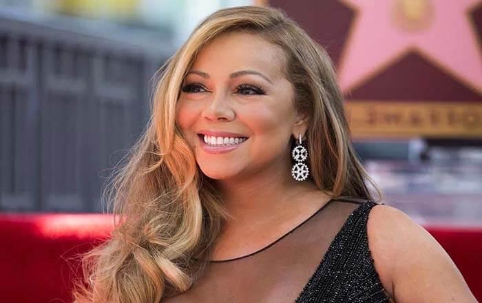frases de Mariah Carey