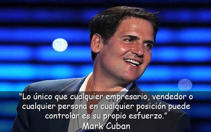 frases de Mark Cuban