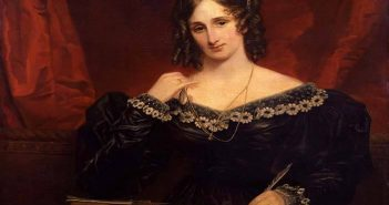 frases de Mary Shelley
